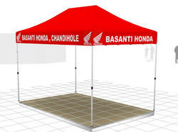Canopy Tent In Kolkata West Bengal Get Latest Price