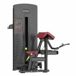 Biceps Curl Gym Machine