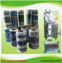 LDPE ROLL/FILM FOR WATER POUCH
