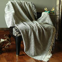 Patchwork Cotton Blanket Bedspread