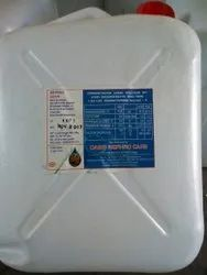 Hemodialysis Acid Concentrate