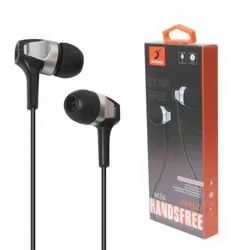 Earphone Wired M36 Stereo Headphone Extra Bass With Microphone