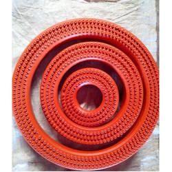 Round Ring Burner