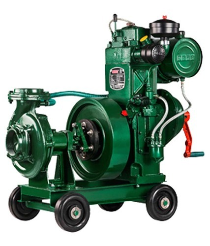 Diesel Engines Ha 394 Kirloskar Engine Exporter From Rajkot