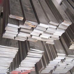 Stainless Steel Flat