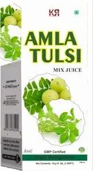 Amla Tulsi Mix Juice