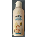 Herbal Baby Massage Oil