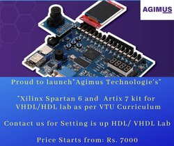 Artix7 FPGA Board