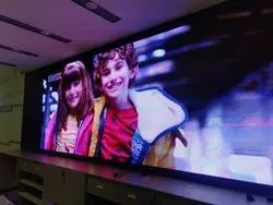 Rental Screen Full Color Video Wall