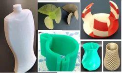 Rapid Prototyping (RPT) 3D Printing