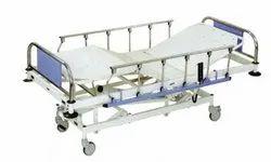 Kraft 113 Semi Motorized ICU Bed