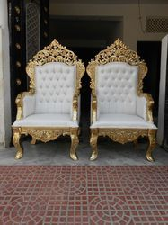 VIP Wedding Chairs