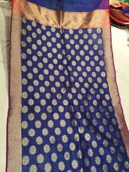 Silk By Georgette Dupatta