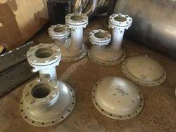 Dish End Fabrication Service