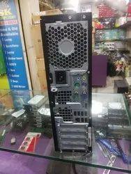 Hp Amd Desktop Computer, Hard Drive Capacity: 320GB, Model Name/Number: HP6005