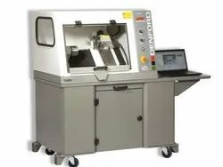 Bench Type CNC Lathe