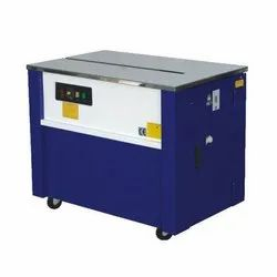 Semi Automatic Carton Strapping Machine