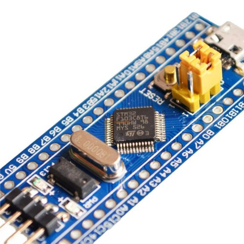 STM32F103C8T6 ARM STM32 Minimum System Development Board with USB bootloader
