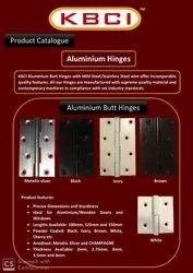 KBCI Aluminium Hardware