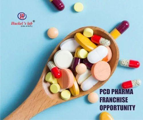 PCD Pharma Franchise in Udhampur