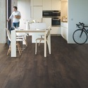 Quickstep Old Oak Dark Laminate Flooring