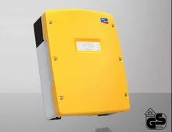 SMA Three Phase Off Grid Hybrid Inverter System
