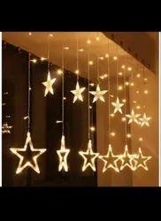 Warm White Star Light