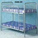 ISBB-09 Metal Bunk Bed