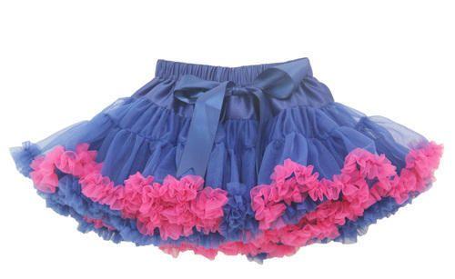 Girls Tutu Skirt