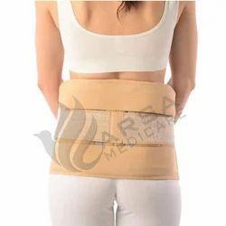 Frame Back Support Belt
