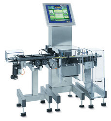 High Speed Pharma Check Weigher
