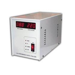 Digital Voltage Stabilizers