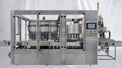 Jar Filling & Capping Machine