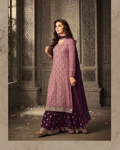 4853b6feeb New Designer Mohini Pakistani Salwar Suit at Rs 1299 /number ...