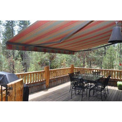 Variety Available Retractable Awnings
