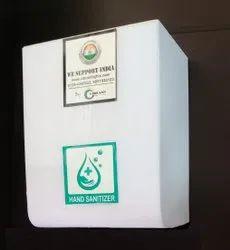 Hand Sanitizer Dispenser SS304