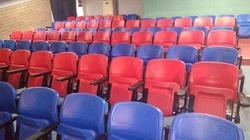 Innovative Seatings School Auditorium Seatings