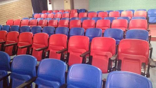 Manufacturer of Auditorium Seating Chairs & School & College