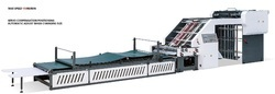3 Ply Flute Lamination Machine
