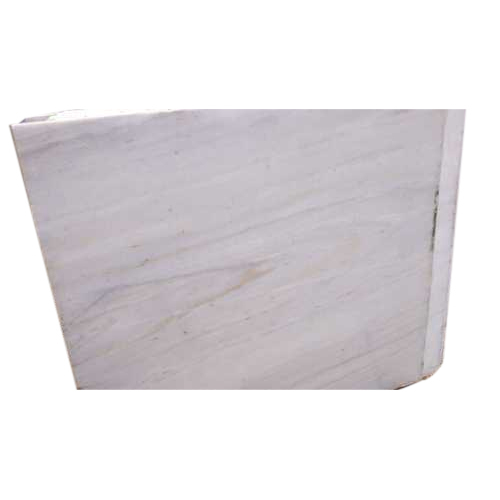 Super White Marble Slab For Flooring Rs 105 Square Feet Riddhi