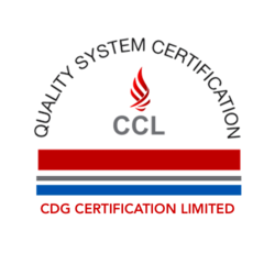 ISO 9001 Certification Bodies