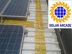 Grid Tie Solar Project