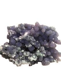 Natural Grape Agate
