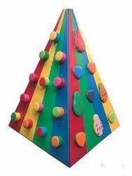 TP Soft Play Climbing Pyramid (SPS 112)