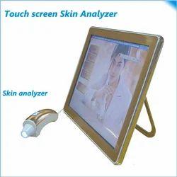 IPad Skin Analyzer