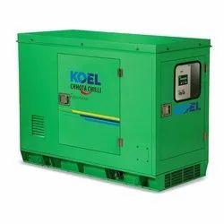 KP 5000 KOEL Chhota Chilli Generator Set