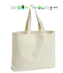 Biodegradable Bag Cotton Ecobag Exporter