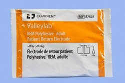 Valleylab Rem Patient Return Electrode E7507