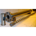 Extruder Screw and Barrel