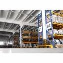 Industrial Warehouse Customs Warehousing Services